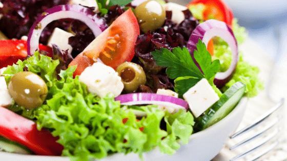 Standard Salad