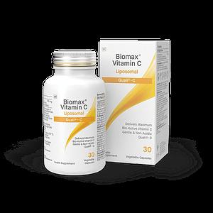 Vitamin-C-Supplement