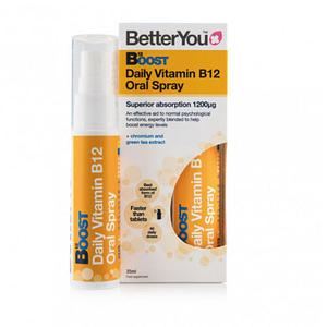 vitamin b12 spray