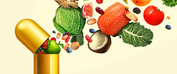 SUPPLEMENTS FOR A KETOGENIC DIET