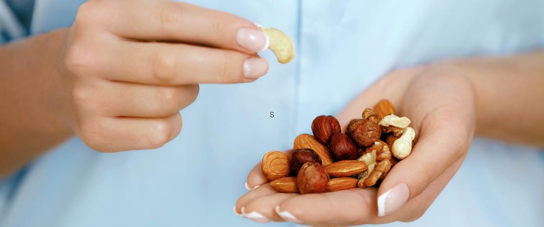 Healthy Keto Snacks