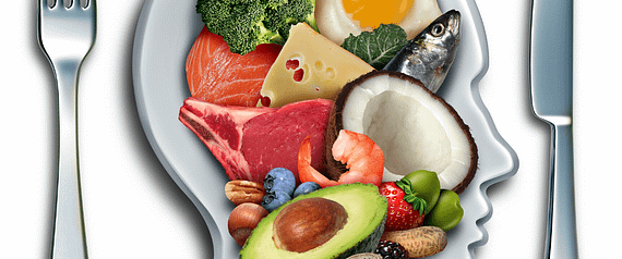 THE PERFECT KETO DIET PLAN