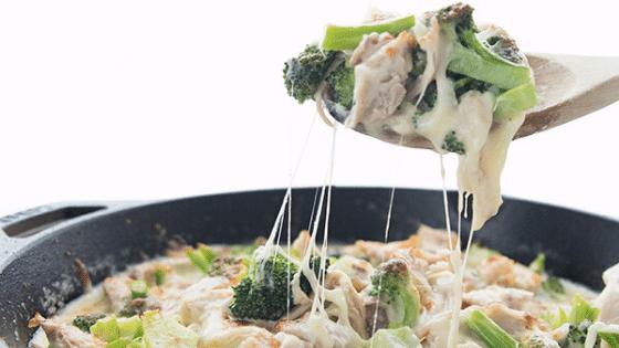 Cheesy-Chicken-Broccoli-Casserole