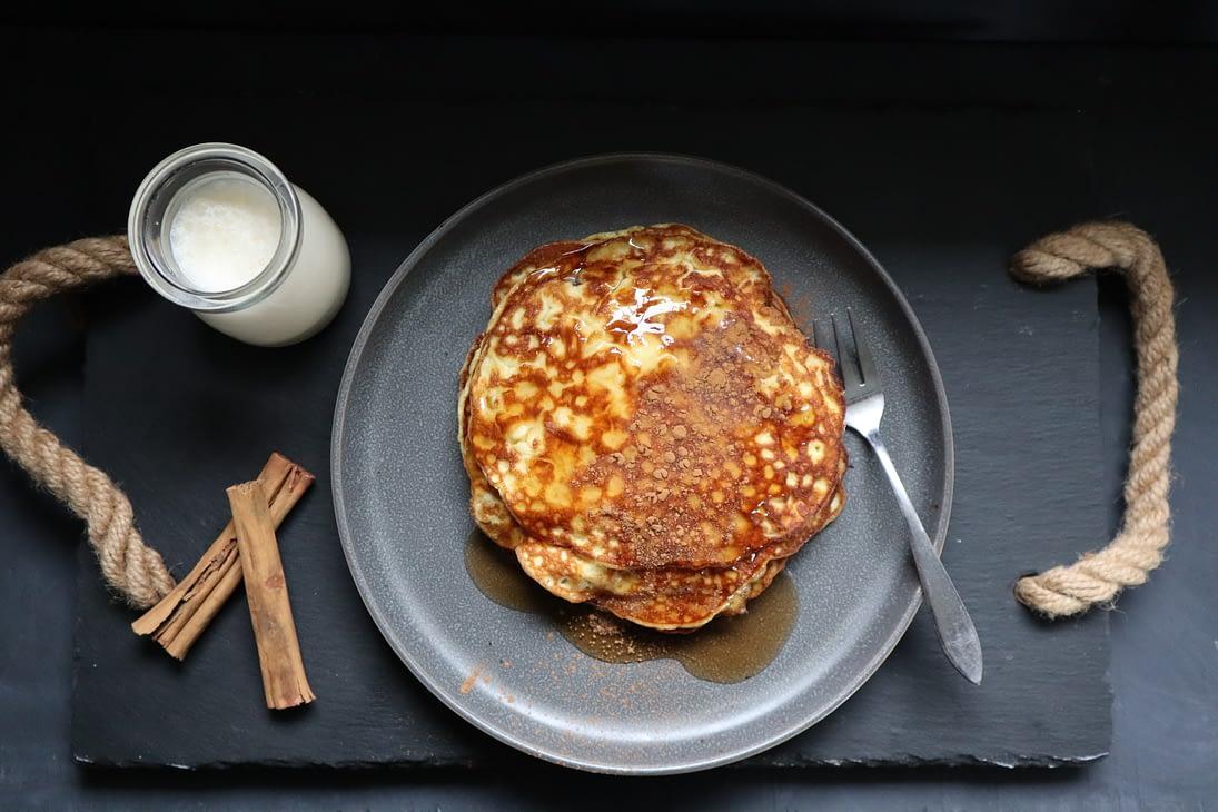 Keto-Cream-Cheese-Pancakes
