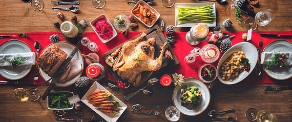 STAY IN KETOSIS OVER THE HOLIDAYS